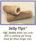Jelly Tips