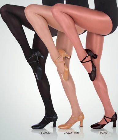 7c5cfb6d513 Plus Size Tights  Action Dancewear